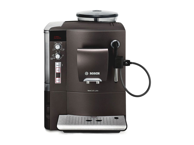 bosch kaffeemaschine vollautomat bosch kaffee vollautomat tes70151de verobar 100 von karstadt. Black Bedroom Furniture Sets. Home Design Ideas