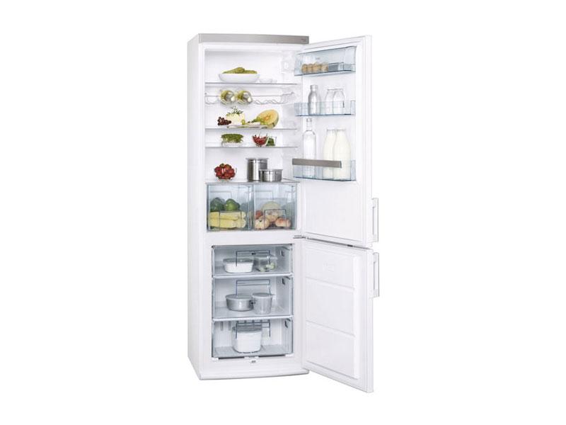 Aeg Kühlschrank Mit Gefrierschrank : Keuter.tv kühlschrank gefrierschrank staubsauger trockensauger
